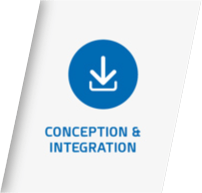 Conception and Integration