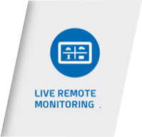 Live Remote Monitoring