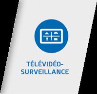 Télévidéosurveillance