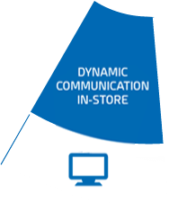 Dynamic Communication in-store