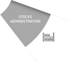 Stocks Administration