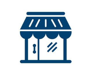 sécurité des magasins de distribution