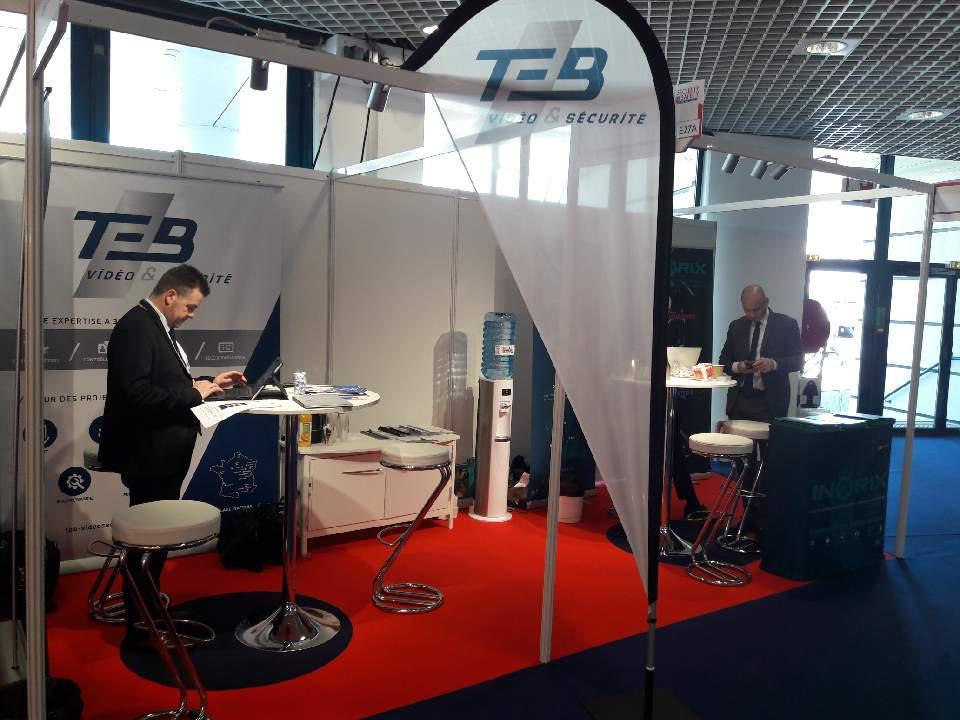 TEB Security Meetings