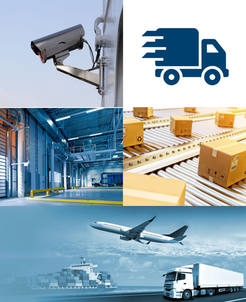 Securize your supply chain