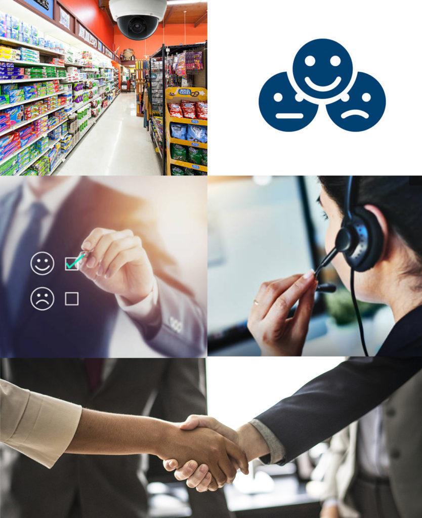 Optimizacion de la experiencia del cliente