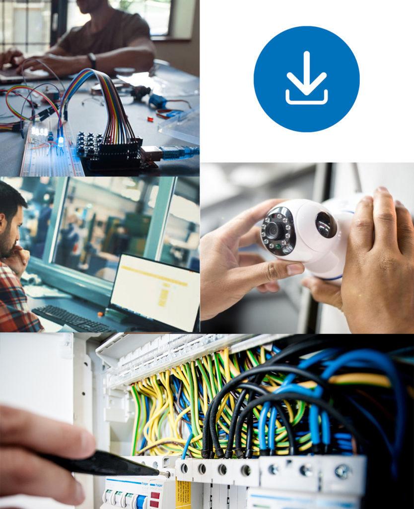Instalación y Despliegue de sistemas de seguridad