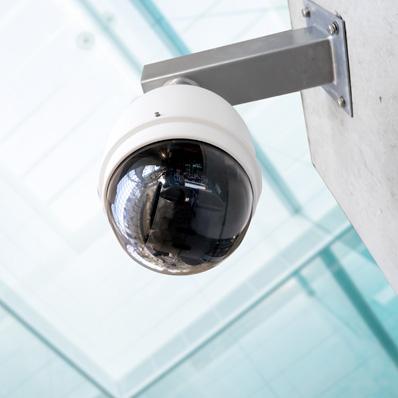 vidéosurveillance intelligente